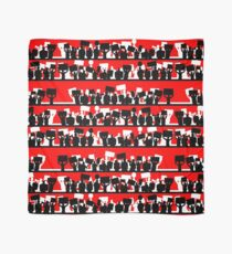 protest march Scarf
