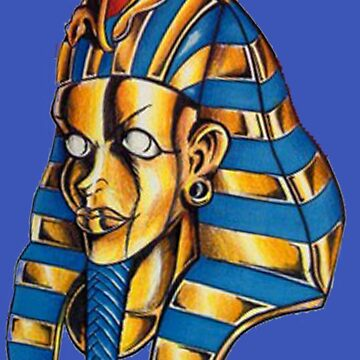 pharaoh by michele8889