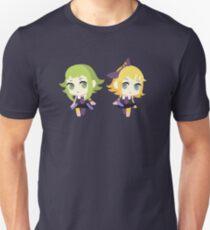 Vocaloid - LUVORATORRRRRY! Unisex T-Shirt