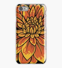Mary's Gold iPhone Case/Skin