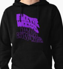 Electric Wizard, Legalise Drugs & Murder  Pullover Hoodie
