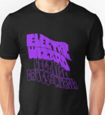 Electric Wizard, Legalise Drugs & Murder  Unisex T-Shirt