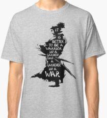Warrior's Garden Classic T-Shirt