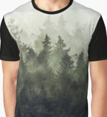 The Heart Of My Heart // Green Mountain Edit Graphic T-Shirt