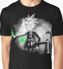 Pulp Ricktion shirt hoodie phone ipad case pillow tote iPhone 6 Graphic T-Shirt