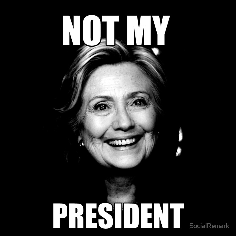 Image result for not my president images