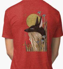 Anubis Tri-blend T-Shirt