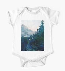 Heritage Art Series - Jade Kids Clothes