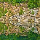 A Quarry Point of View by John Butler