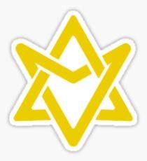 ASTRO Kpop Logo Sticker