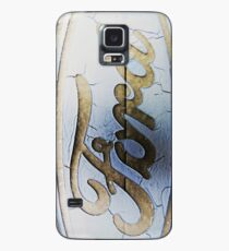 Ford Case/Skin for Samsung Galaxy