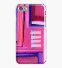 Pastel Painting 2 iPhone Case/Skin