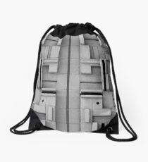 metropolis Drawstring Bag