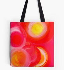 Pastel Painting 4 Tote Bag