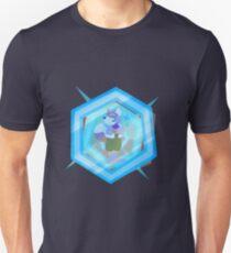 Fox Shines On T-Shirt
