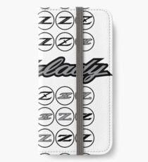 Fairlady Z's iPhone Wallet/Case/Skin