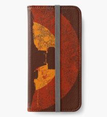 Serenity Eclipse iPhone Wallet/Case/Skin