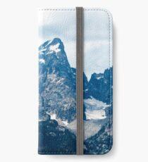 Grand Teton iPhone Wallet/Case/Skin