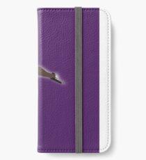Chief Sosa iPhone Wallet/Case/Skin
