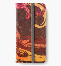 Okami iPhone Wallet/Case/Skin