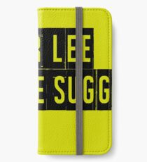 Joe Sugg, Caspar Lee / ThatcherJoe, Dicasp iPhone Wallet/Case/Skin