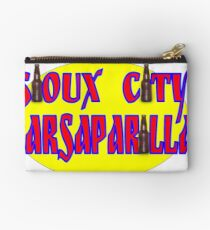 Sioux City Sarsaparilla Studio Pouch