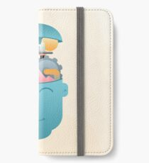 Turning Cogs iPhone Wallet/Case/Skin