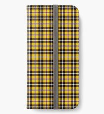 Cher's Iconic Yellow Plaid iPhone Wallet/Case/Skin