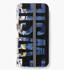 Newsies - Fists (Phone Cases) iPhone Wallet/Case/Skin
