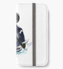 Deemo Reflection(Mirror Night) iPhone Wallet/Case/Skin