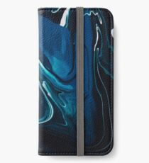 Gravity IV iPhone Wallet/Case/Skin