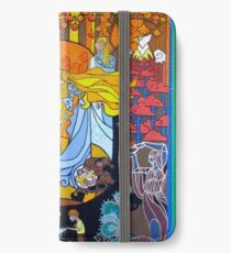 Lothlorien iPhone Wallet/Case/Skin