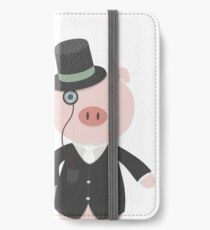 Yes I Do! - Groom iPhone Wallet/Case/Skin