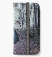 The Call of Autumn iPhone Wallet/Case/Skin