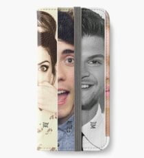 British YouTubers iPhone Wallet/Case/Skin