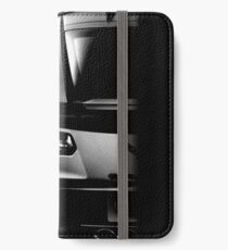 Chevrolet Corvette Z06 iPhone Wallet/Case/Skin