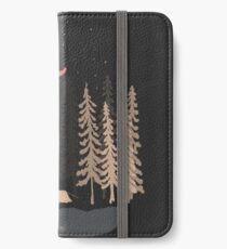 Feeling Small... iPhone Wallet/Case/Skin