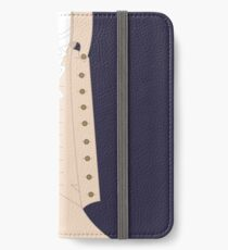 Let's Have Another Round Tonight iPhone Wallet/Case/Skin