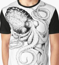 roll D8 Graphic T-Shirt