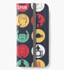 And Now for Something Completely Different  iPhone Wallet/Case/Skin