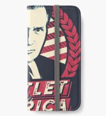 Bartlet for America  iPhone Wallet/Case/Skin