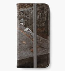 Escaping Sacrifce iPhone Wallet/Case/Skin