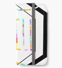 Chill iPhone Wallet/Case/Skin