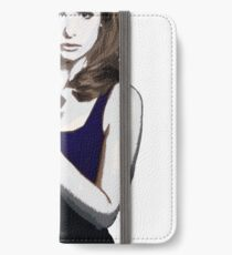 Buffy Summers iPhone Wallet/Case/Skin
