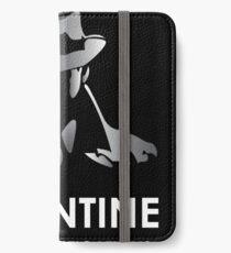 Nick Valentine P.I iPhone Wallet/Case/Skin