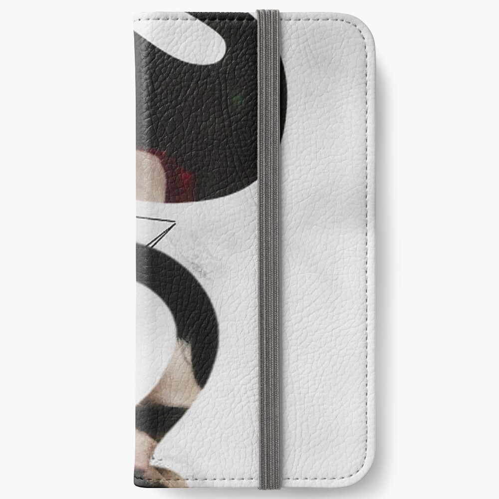 The Swan to my Pirate iPhone Wallet