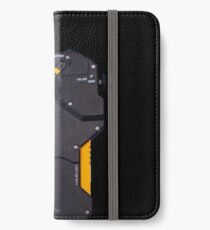 iDroid iPhone Wallet/Case/Skin