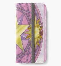 Sakura Card Phone Case iPhone Wallet/Case/Skin