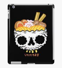 ITADAKIMASU- Ramen iPad Case/Skin
