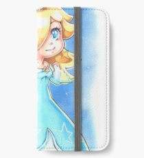 Chibi Rosalina iPhone Wallet/Case/Skin